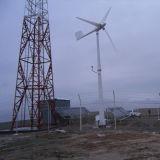 Il professionista della Cina ha progettato il programma per la stazione mobile di Bts con la turbina di vento gestita passo ed il modulo solare