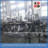 Equipamento de secagem industrial