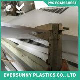 PVC泡のボードの/PVCの泡シートのForext白いシート、Sintraのボード