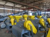 40mesh-120 Ineinander greifen Rubber Puder-Schleifmaschine von den überschüssigen Gummireifen