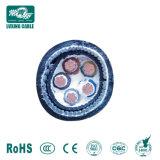 BS5467 кабель, стальная проволока бронированных кабель