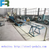 Alte plancia di Qualtiy/piattaforma d'acciaio perforate del metallo per costruzione