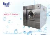 Целиком из нержавеющей стали промышленных 50кг автоматическая прачечная стиральной машины
