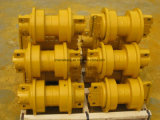 Rolo da parte inferior da trilha da escavadora 983b mais baixo para a esteira rolante da estrutura 7s9041/6p4897