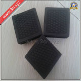 Haltbarer Haushalts-quadratische Plastikschutzkappen (YZF-H214)