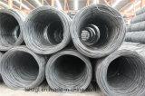 SAE 1008 стальной стержень 5.5mm быстрая поставка