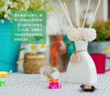 Palillos de lámina de bambú