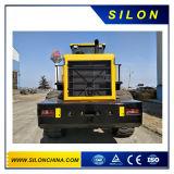 5ton cargadora de ruedas de alta calidad 650b con motor Cummins