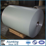 925 Rol van het Aluminium van de van de mm- Breedte Al1060 Room de Kleur Met een laag bedekte