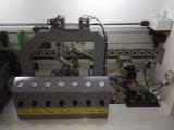De automatische het Verbinden van de Rand Hoek die van de Machine de Machine van de Houtbewerking voor MDF Rand Bander rond maken