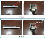 獣医の麻酔の適用範囲が広い光ファイバLaryngoscope