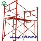 P195/P235 Andamio del bastidor de acero H