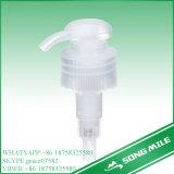 28/410 di pompa popolare bianca della lozione per la bottiglia dello sciampo