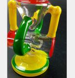 Farben-Glaswasser-Rohr für bündiges Gewehr-Wiederanlauf-Filterrohr