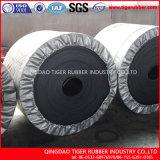 Knitting machine Fabric Ep Nylon Pattern Resistant Oil Conveyer Belt