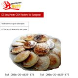 Non-Stick Grill 50PCS Poffertjes met Roestvrij staal (np-695)