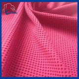 Purpurrote Farbe Sports Förderung Microfiber Eis-abkühlendes Tuch