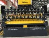 Grabador rotatorio del CNC con 8 pistas
