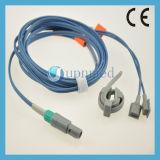 Infinium Adult Finger Klipp SpO2 Sensor, 5pin