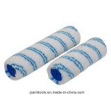 Doppelter blauer Microfiber Rollen-Deckel des Stapel-11mm