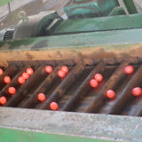Dia. 20mm-150mm Forged Steel Grinding ball for Mining