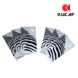 Gestempelschnittene Pocket Umschläge kundenspezifisch anfertigen