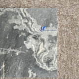 De aangepaste Natuurlijke Grijze/Witte Tegel van de Steen