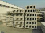 압축 응력을 받는 콘크리트 구렁 코어 석판 생산 라인 기계