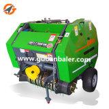 Cer bescheinigte Bauernhof-Traktor-verwendete mini runde Heu-Ballenpresse für Verkauf