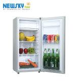Frigorifero commerciale solare del frigorifero del gelato di CC