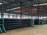 Tubo d'acciaio senza giunte della tubazione dell'intelaiatura di K55 N80 L80 N80q P110