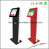 12inch Touch Screen Interactive Kiosk with Receipt Outlet