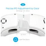 O brinquedo novo HD de venda quente recebe Fpv popular que compete os óculos de proteção/vidros video