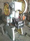 힘 압박 기계 (J23-40)를 형성하는 금속