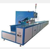 Máquina de solda de PVC Waling automática para o galpão de lona impermeável