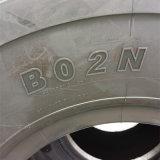 Qualität weg vom Straßen-Gummireifen 23.5r25 E-3/L-3 alle Stahlradialladevorrichtungs-Reifen