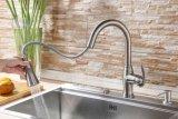 Il certificato sanitario di Cupc degli articoli estrae il rubinetto del dispersore di cucina