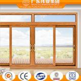 Professional fournisseur chinois de la diapositive de levage de porte en aluminium