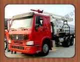 メカニズム22mを持ち上げる給水塔の普通消防車32m