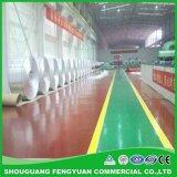 La poliurea fumigación del suelo, Piscina para Antiwater, Antiabrasion Antideslizante,