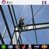 Niedrige Kosten-Stahlkonstruktion-Lager mit ISO9001 (SSW-14339)