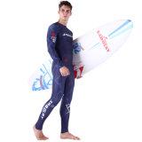 긴 소매 Sportsuit &Diving 한 벌