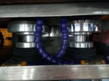 Máquina de cristal de Eding de las ruedas