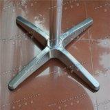 Alto vector plegable del coctel bajo de aluminio de la barra redonda para los muebles Yc-T111 del club y del café
