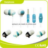 De goede Mobiele Toebehoren Earbuds van de Telefoon
