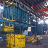 Productie V van de Vorm van het aluminium de Gietende Vormende Lijn van het Proces