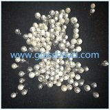 粉砕媒体のボールミル2-3mmのためのガラス玉