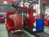 Machine de soudure automatique sifflante en porte-à-faux (SCIE)