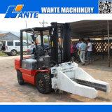 Máquina pressionada hidráulica automática do bloco de cimento (QT8-15)
