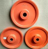 熱い販売の自動車部品のVベルトプーリー中国製